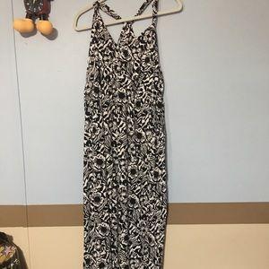 Lane Bryant Maxi Dress 22/24